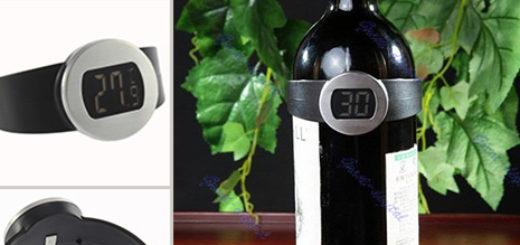 weinthermometer