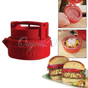Hamburger Patties selber machen