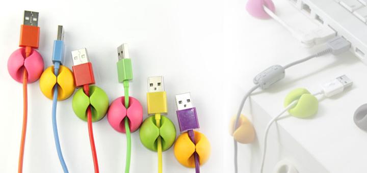 Kabel Ordnen Schreibtisch 2021