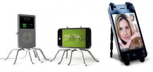 Smartphone Halterung iphone android