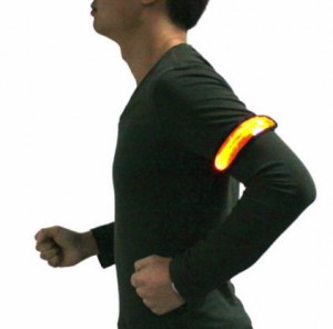 leuchtarmband
