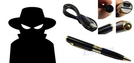 spionage kamera
