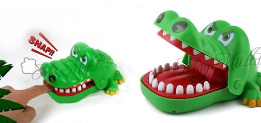 Crocodoc partyspiel