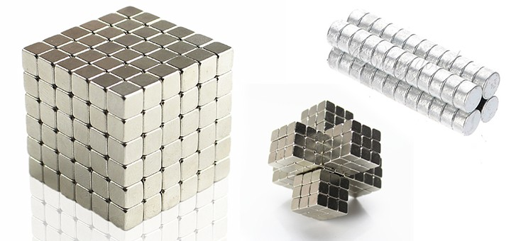 Neodym Magnete supermagnete china günstig