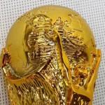 WM Pokal Kunstharz