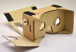 google cardboard bausatz vr-brille