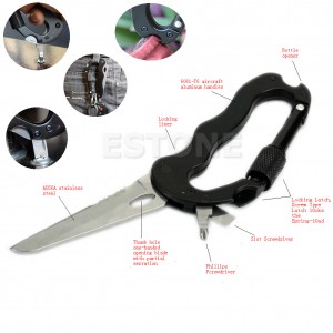 outdoor gadget multitool survival