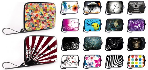 design tablet cover tasche 7 zoll ipad