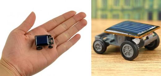 mini solar auto solarauto mini solarspielzeug minicar