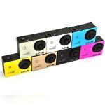 SJ4000 wifi farben