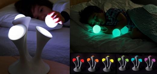 boonglo boon glo nachtlicht lichtkugeln einschlafhilfe kinder stimmungsleuchte