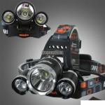china stirnlampe cree xml led kopflampe