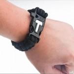 paracordseil armband