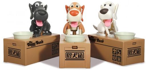 hund spardose lustige Spardose hundespardosen dog money box