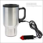 getränkebecher kaffeebecher kfz auto heizung beheizt china gadgets