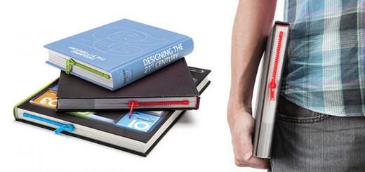 reißverschluss lesenzeichen zipper lese zeichen