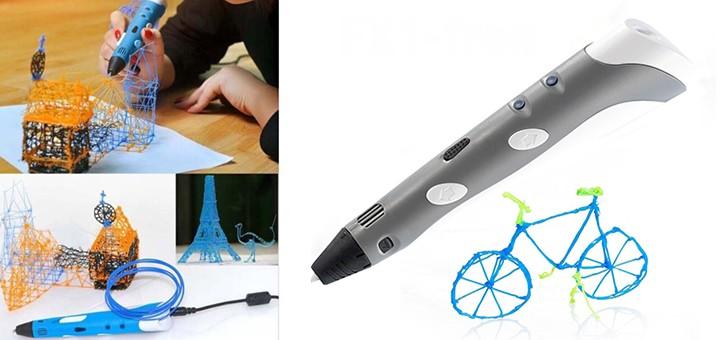 FreeSculpt FX1 3D Stift zeichnen