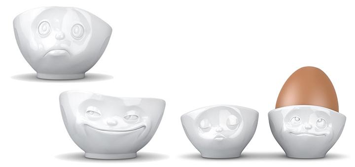 die ber hmten weihnachtstassen als tassen oder eierbecher gadgets. Black Bedroom Furniture Sets. Home Design Ideas