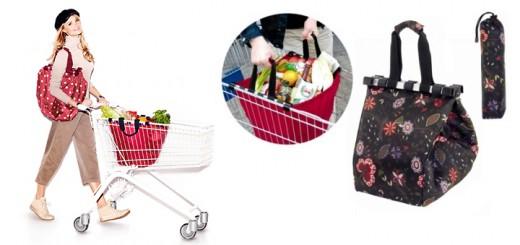 Reisenthel Easyshoppingbag Einkaufstasche