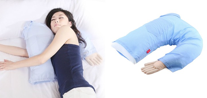 boyfriend kissen forever alone pillow