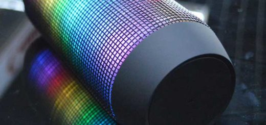 led-bluetooth-speaker